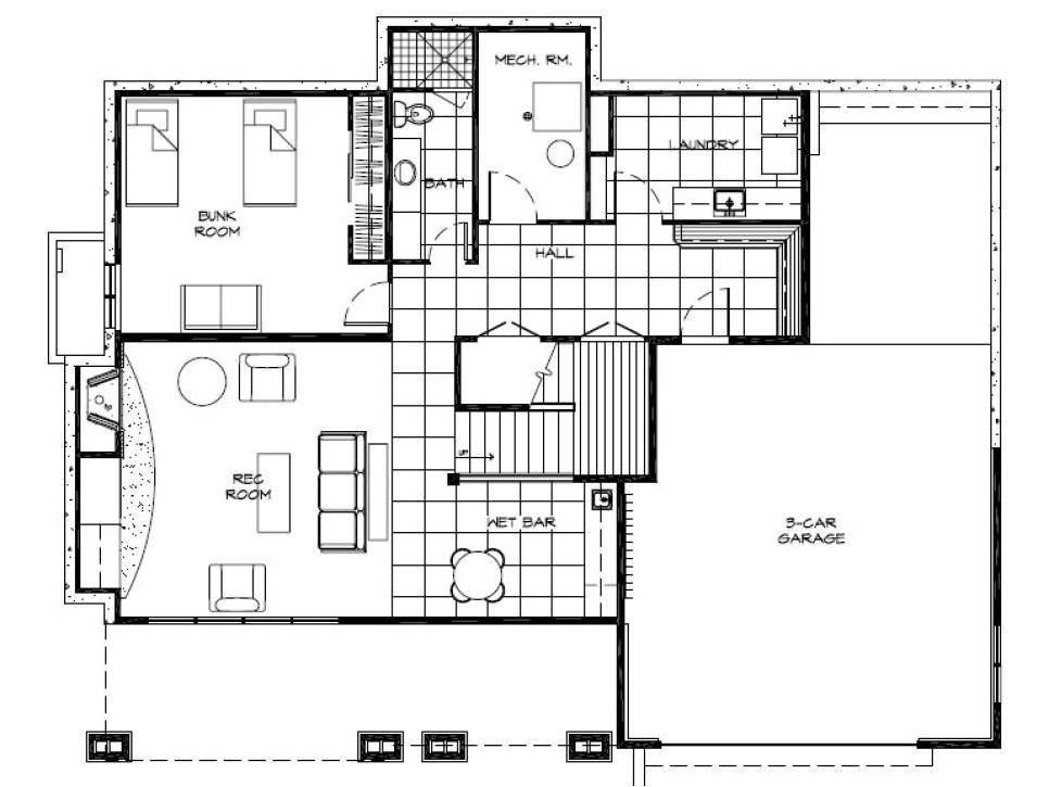 hgtv dream home 2007 floor plans pictures