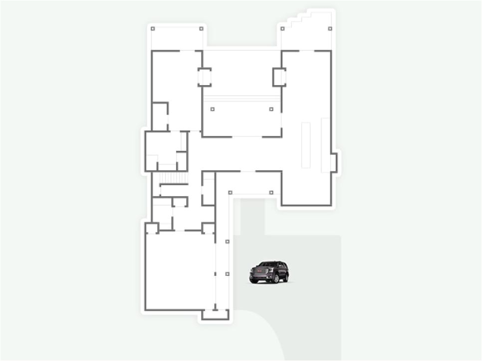 floor plan from hgtv dream home 2014 pictures