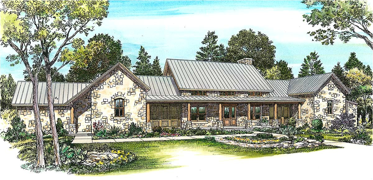 house plan 46052hc