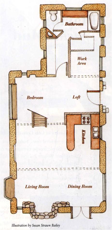 garys hobbit house