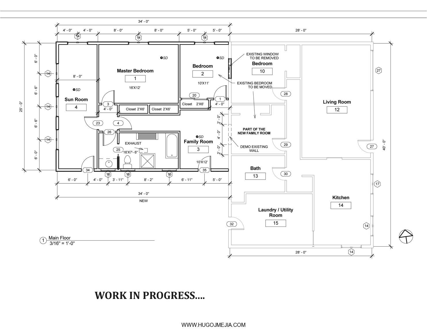 Home Addition Floor Plans Modular Home Modular Home Addition Plans