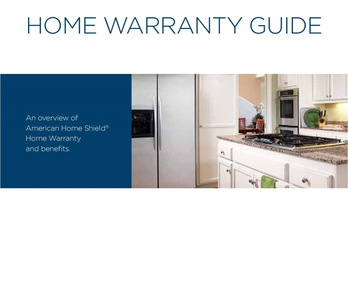 home appliance protection plans