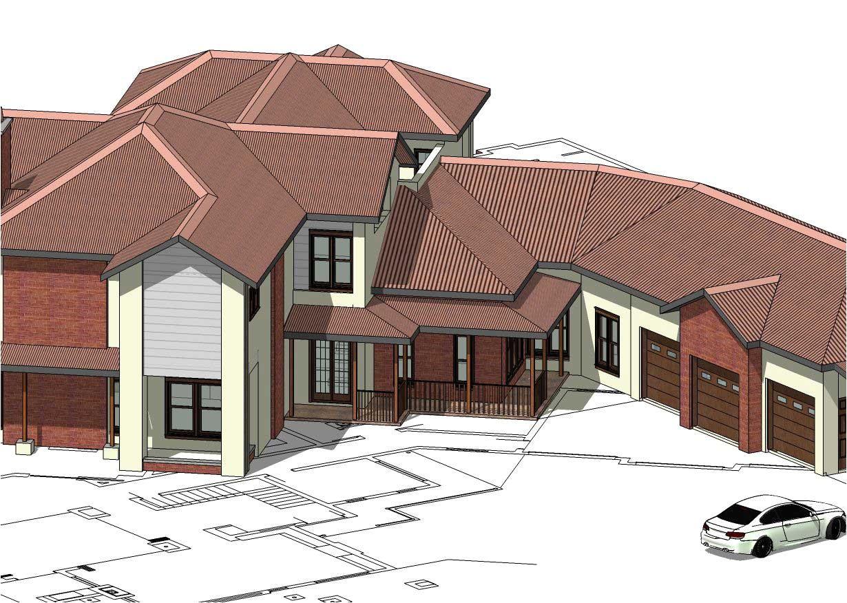 building house plans
