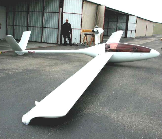 htr aircraft plans