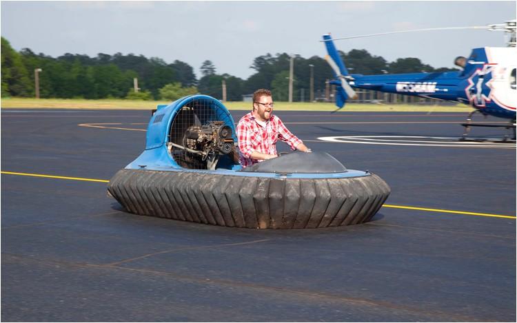 home built hovercraft plans