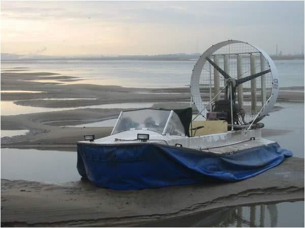 plans for home built hovercraft