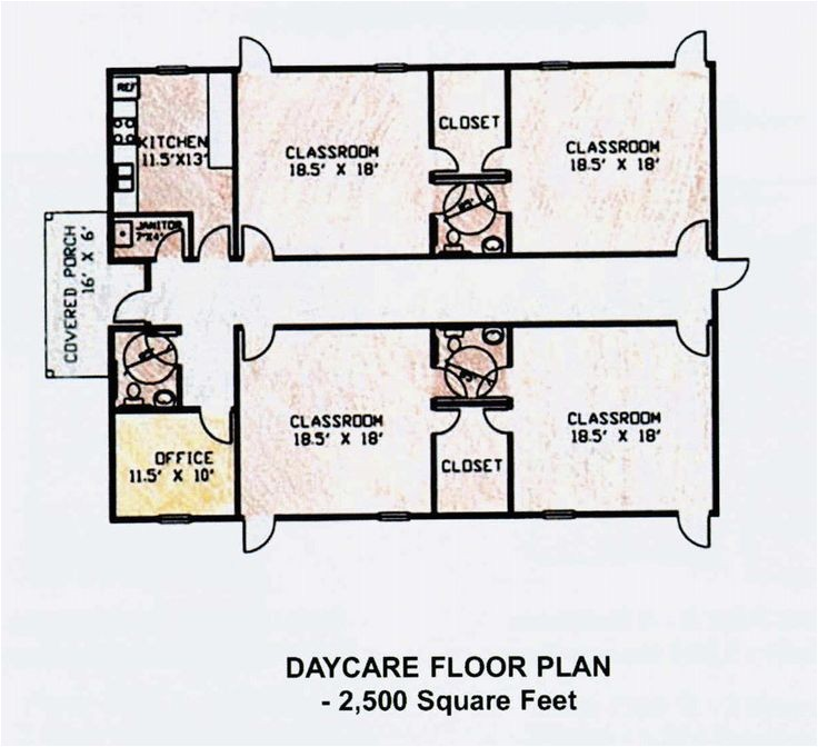Home Daycare Floor Plans 10 Best Images About Dcplans On Pinterest Research Paper