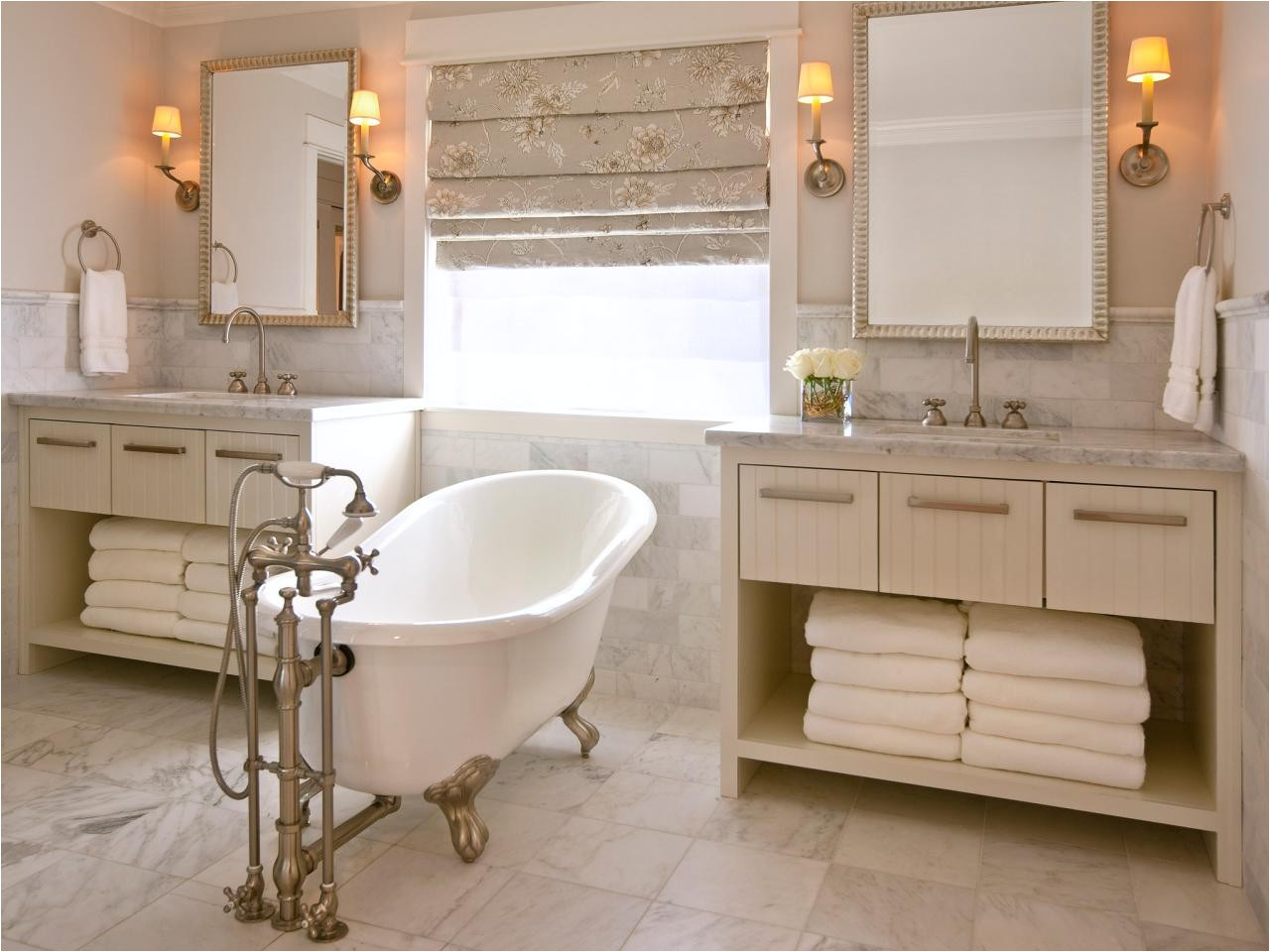 master bathroom layouts