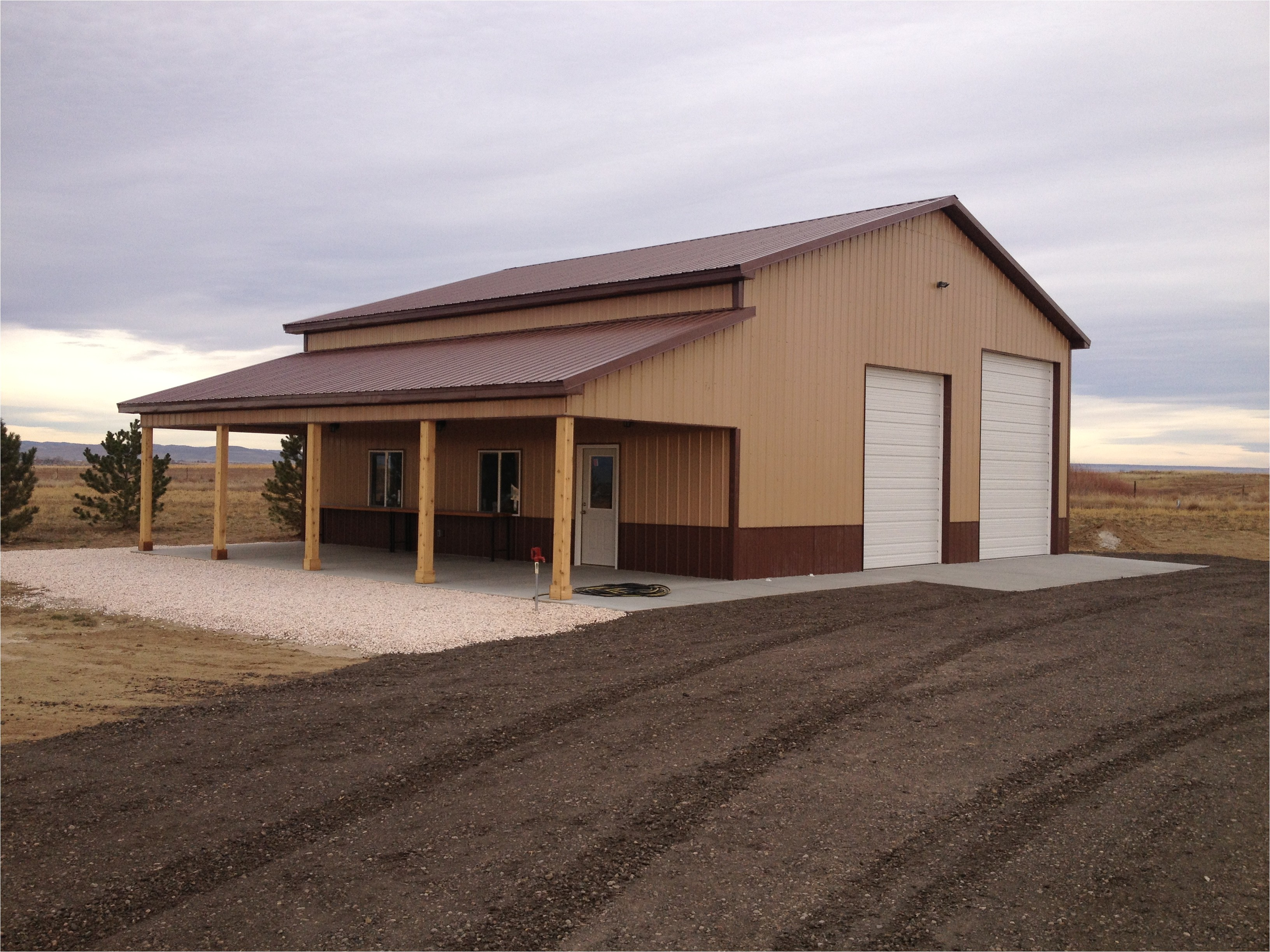 home depot pole barn packages
