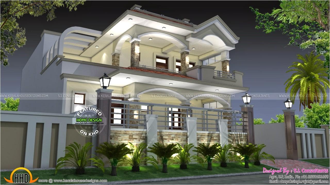 35x70 india house plan