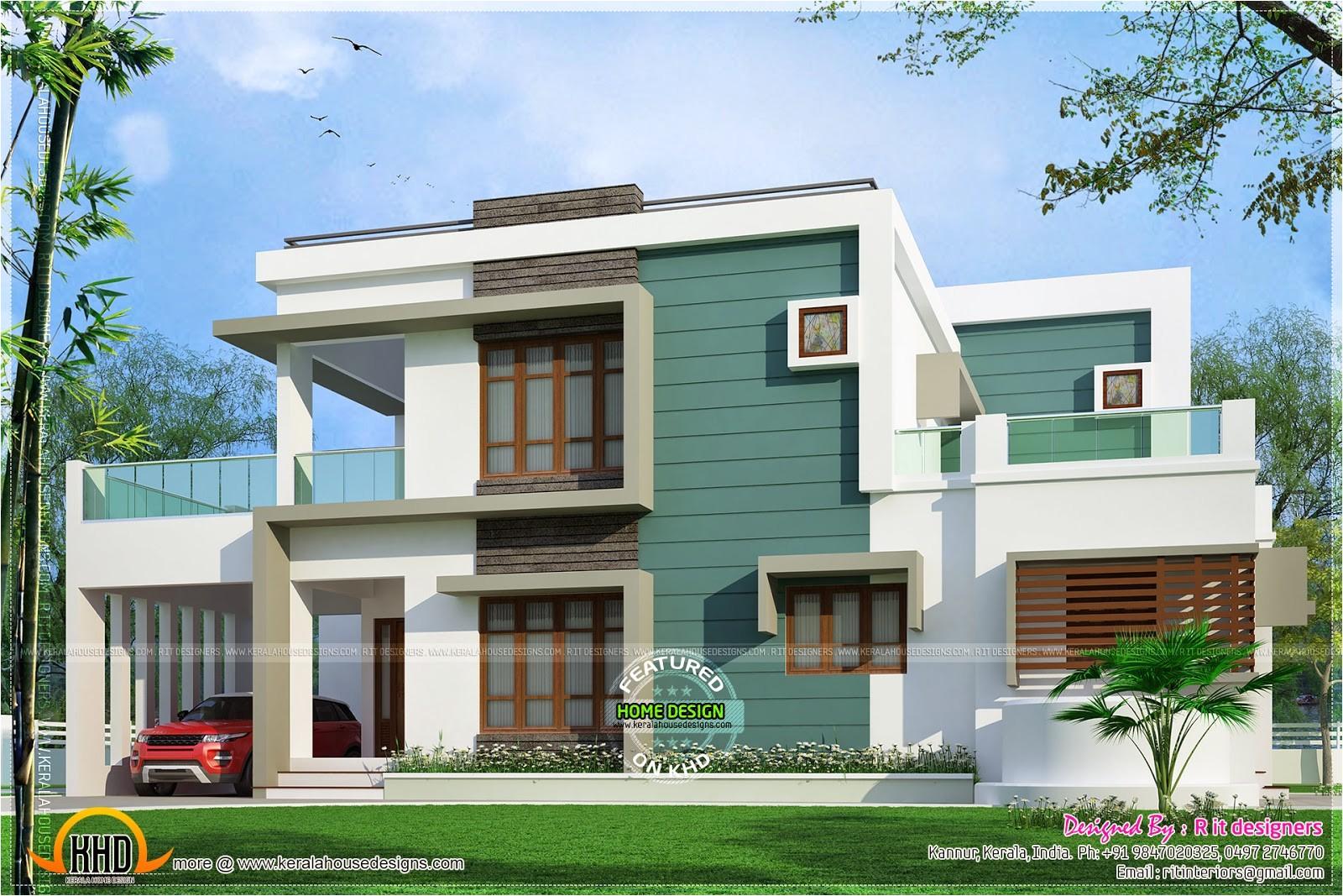kannur home design