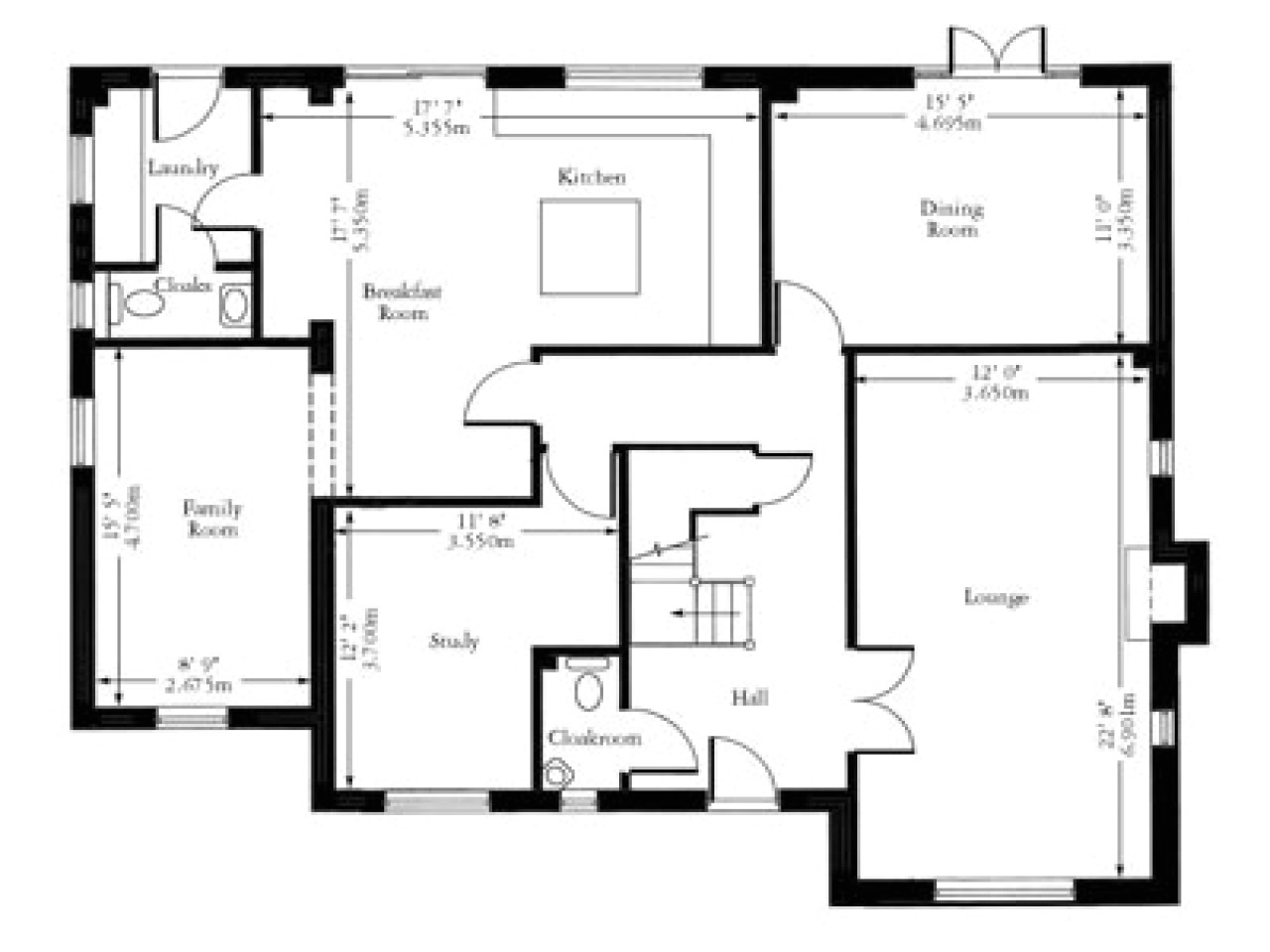 a1b618b709cc6e98 house floor plans with dimensions house floor plans with indoor pool