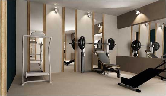 home gym ideas create perfect home gym