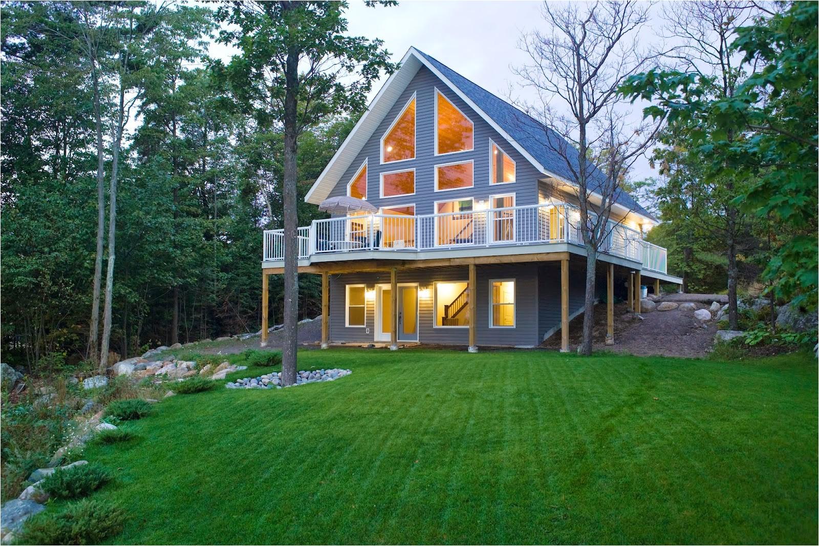 Home Hardware Cottage Plans Beaver Homes Cottages Merrett Home Hardware