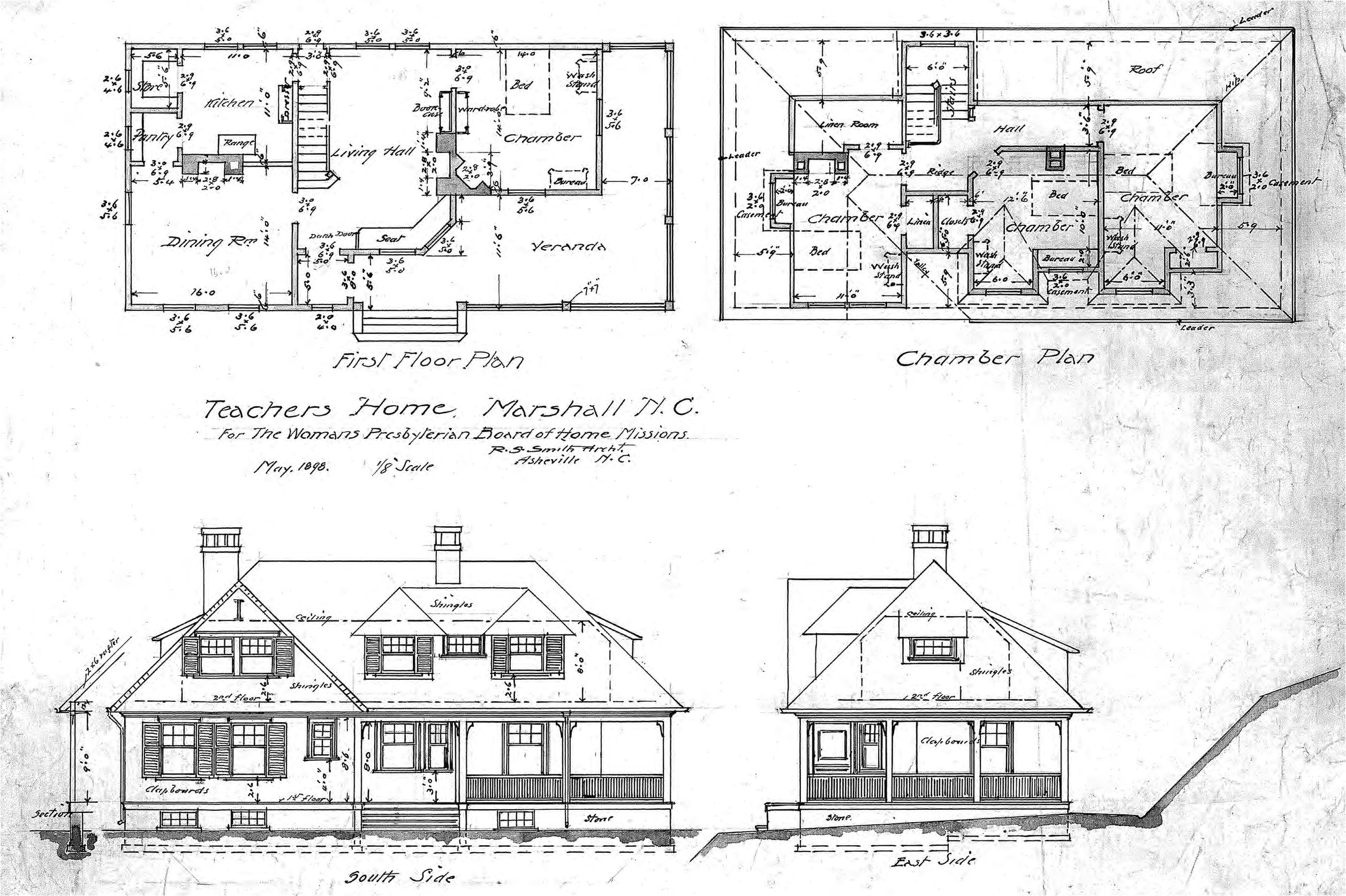 Home Plan and Elevation House Plans and Design Architectural House Plans and