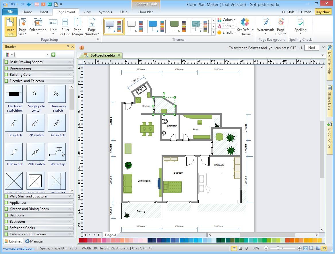 Home Plan Creator Floor Plan Maker Download