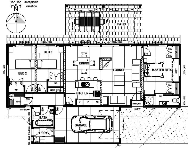Home Plan Drawing Pdf solabode Starter Home 3br Passive solar Eco House