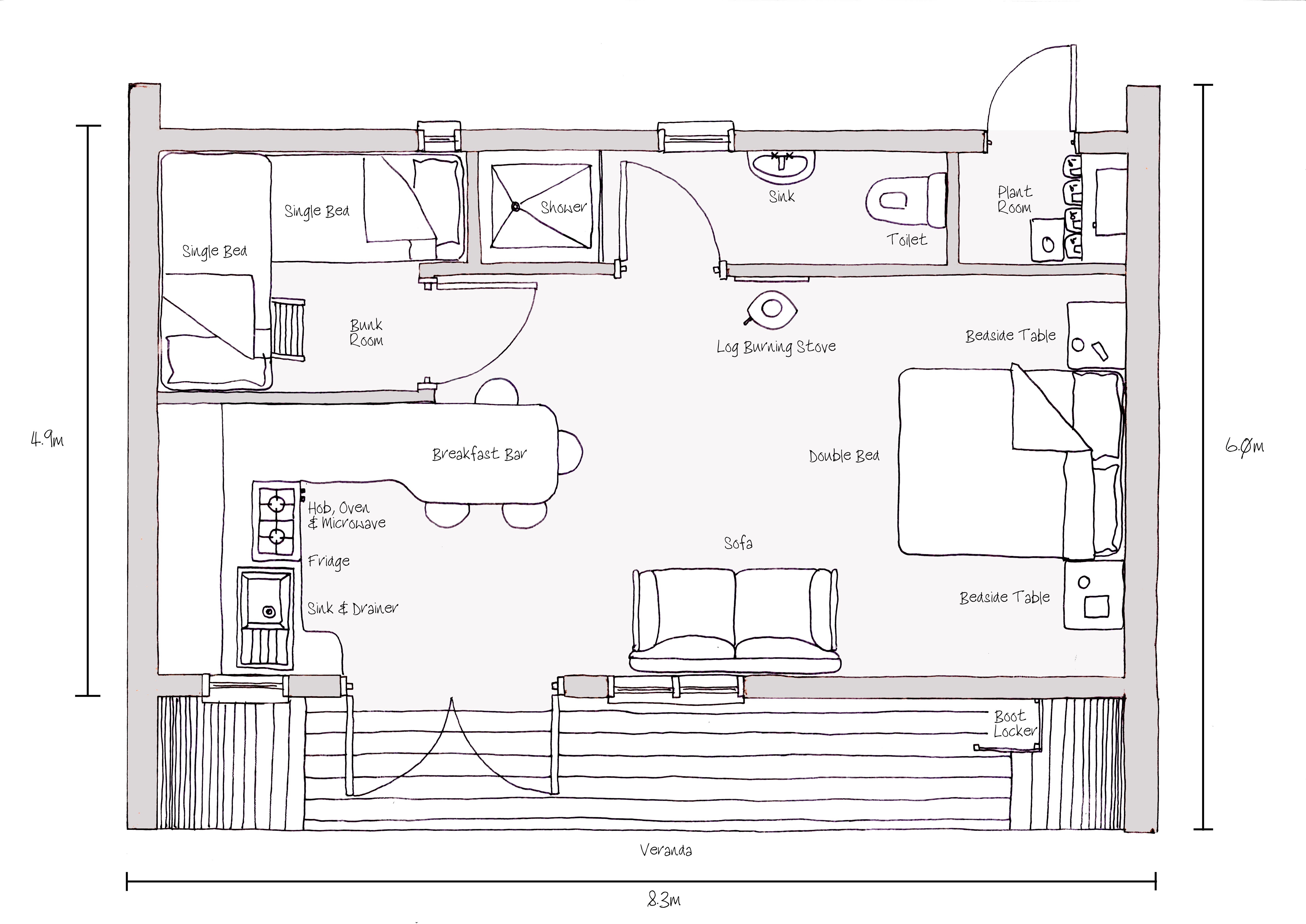 floor plan sketch paper kitchenprices