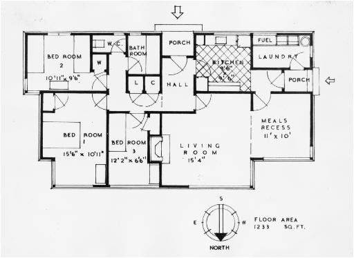 is there a program for vectorial house plans sketches