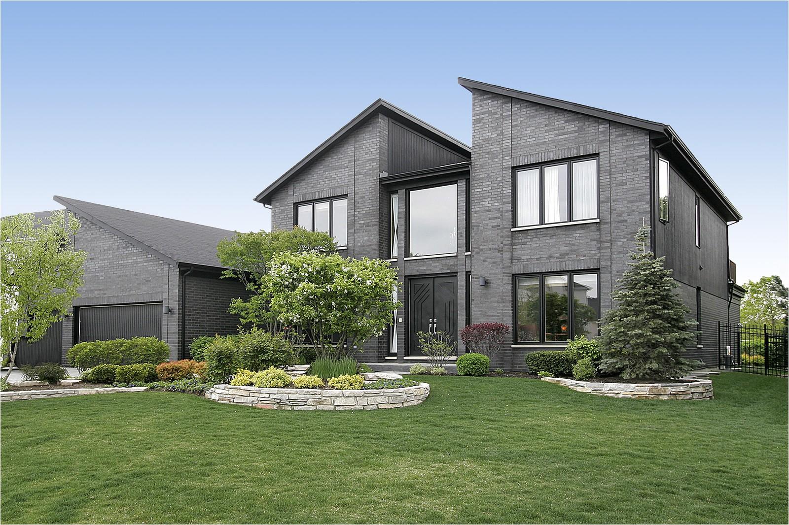 Home Plans Contemporary Modern Contemporary Homes Dream Modern Homes