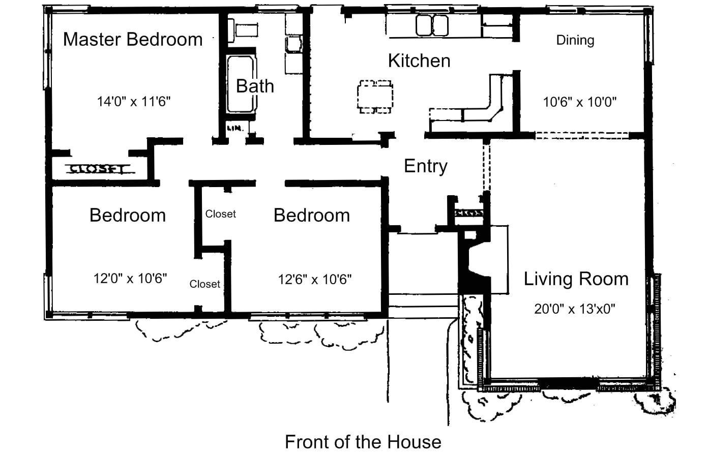 dwg house plans free