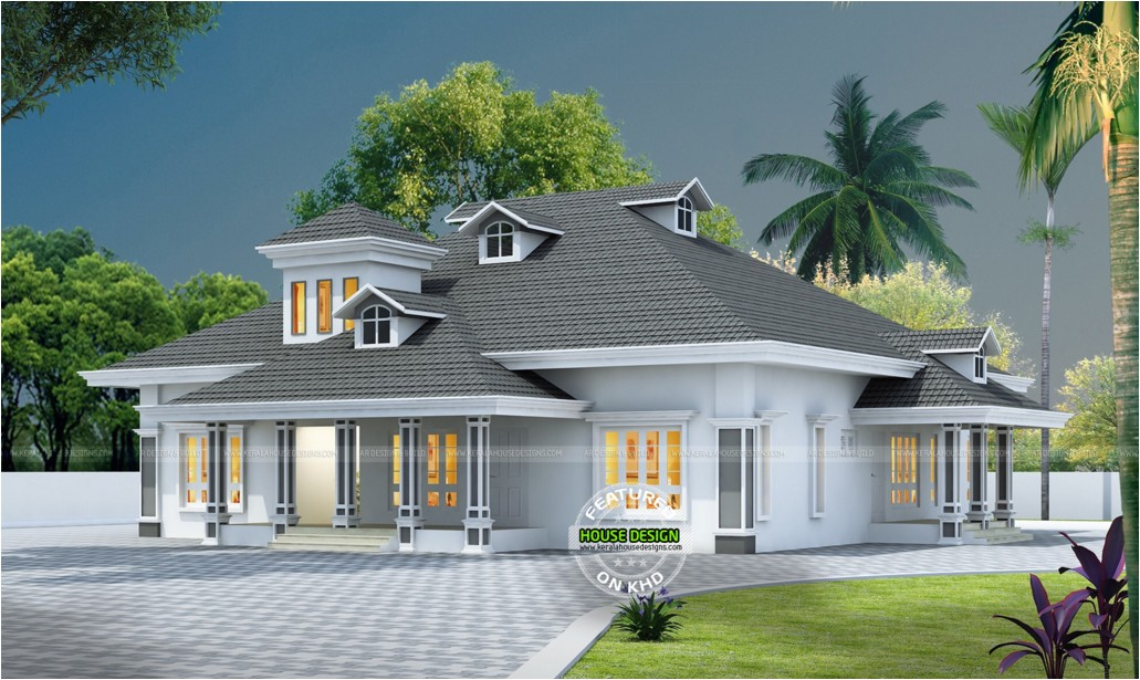 wonderful contemporary inspired kerala home design plans