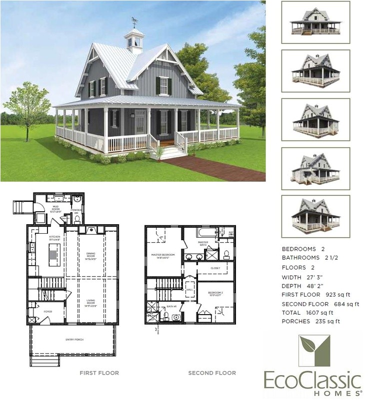 country living magazine house plans