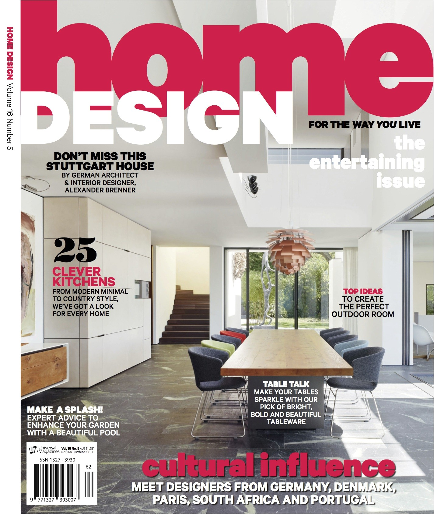 Home Plans Magazine Home Design Magazine My Latest Article On Things