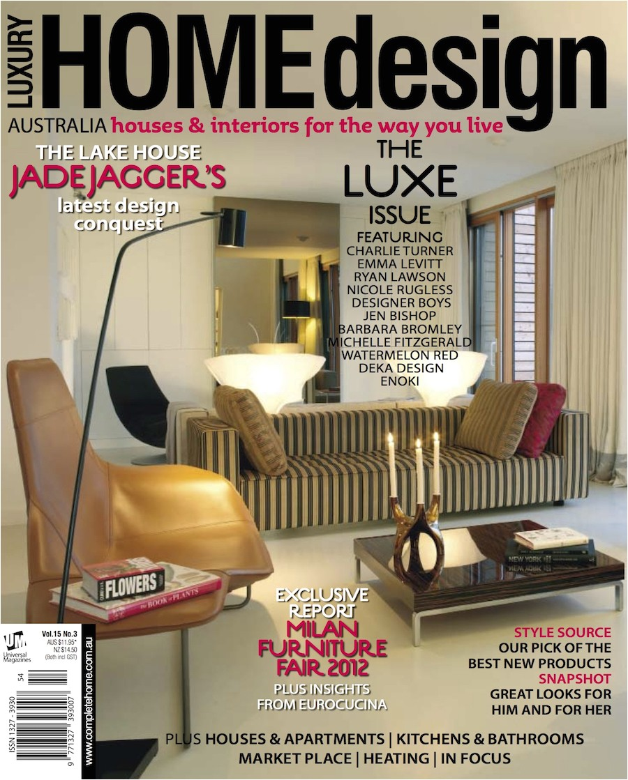 Home Plans Magazine top 100 Interior Design Magazines that You Should Read