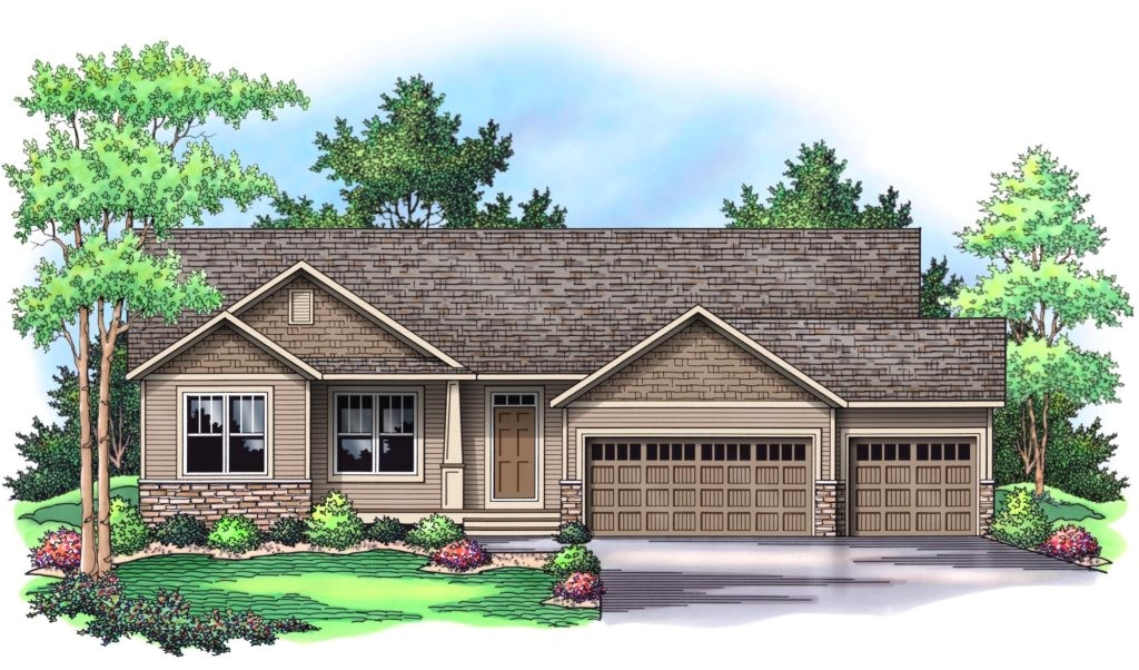 house plans mn