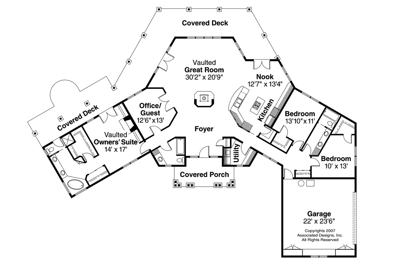 view house plans