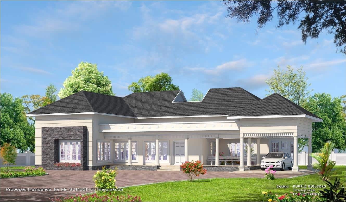 Home Plans with Kerala Home Design House Plans Indian Budget Models