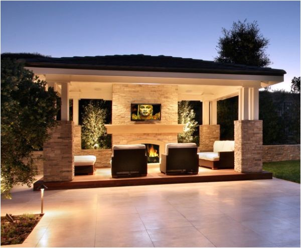 outdoor living spaces plans 2