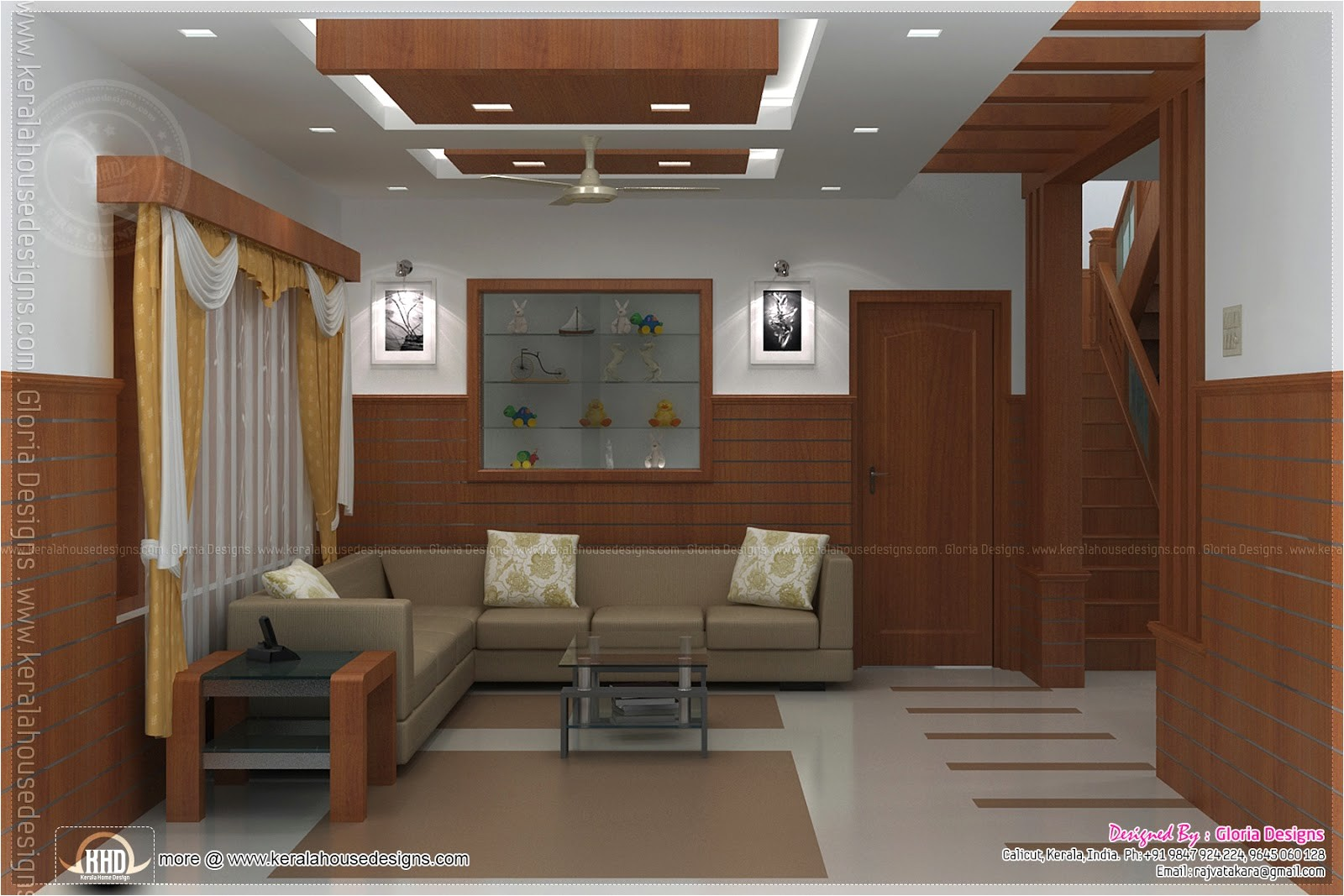 home interior designs by gloria designs