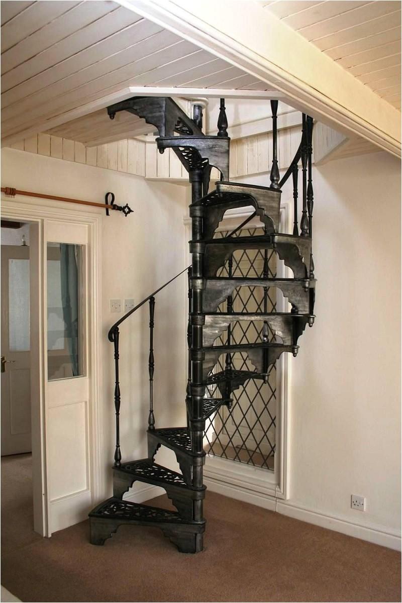 breathtaking spiral staircase designs