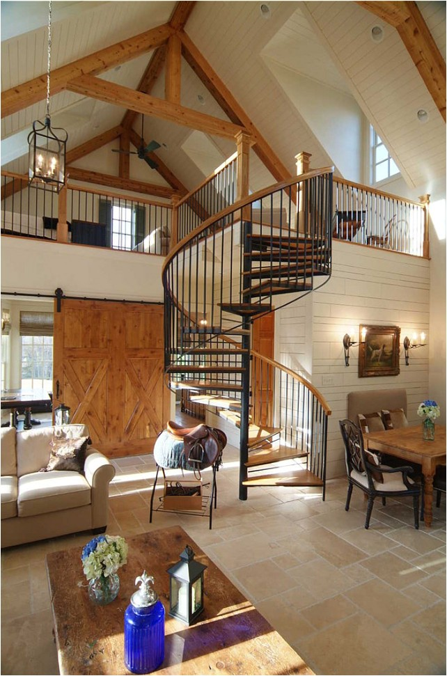 choose spiral modular staircases