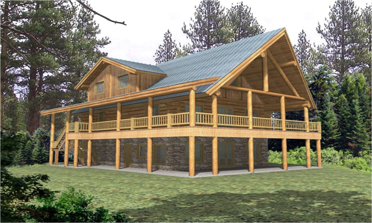bdfa5ddea09617b6 rustic house plan with wrap around porch rustic house plans with open concept