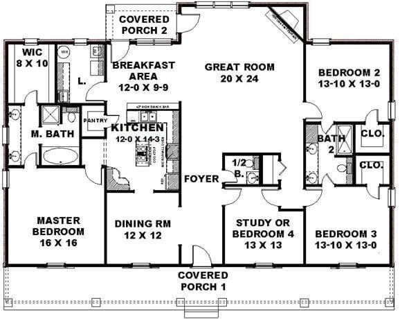 3 bedroom house plans no garage new eplans garage plan charming twobedroom apartment and garage small