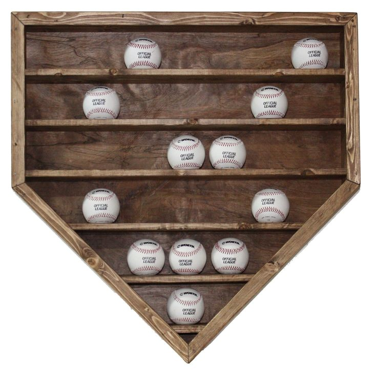baseball holder display