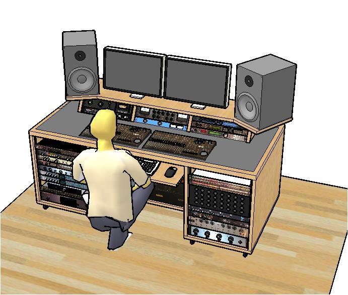 anyone use studio rta furniture 443978