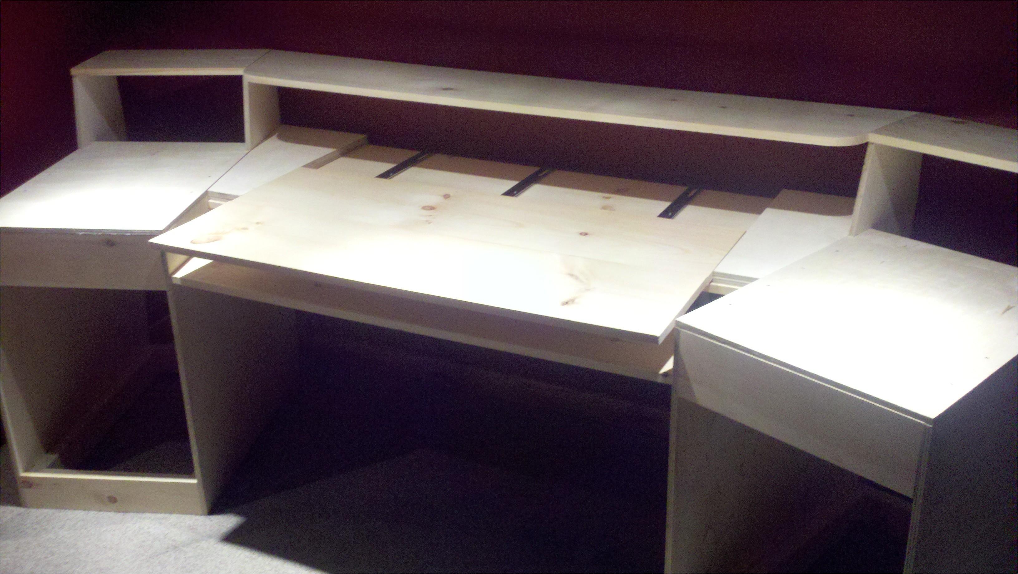 2326 pdf plans home studio desk plans download diy how to build a carport plans