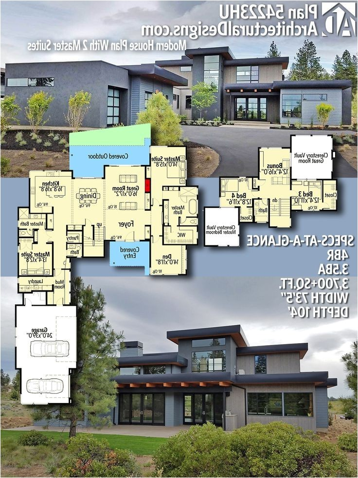 home vault plans new the 260 best modern house plans images on pinterest