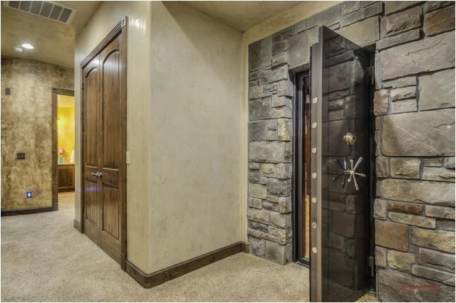safe room traditional basement other