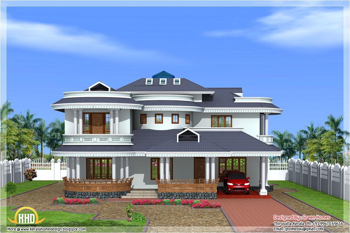 beautiful bedroom kerala home exterior indian house plans 2