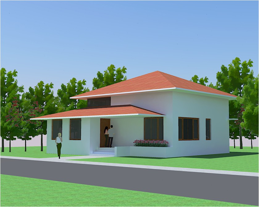 House Plan for Indian Homes Small House Plans Small Home Plans Small House