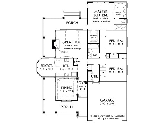 1700 square foot house plans