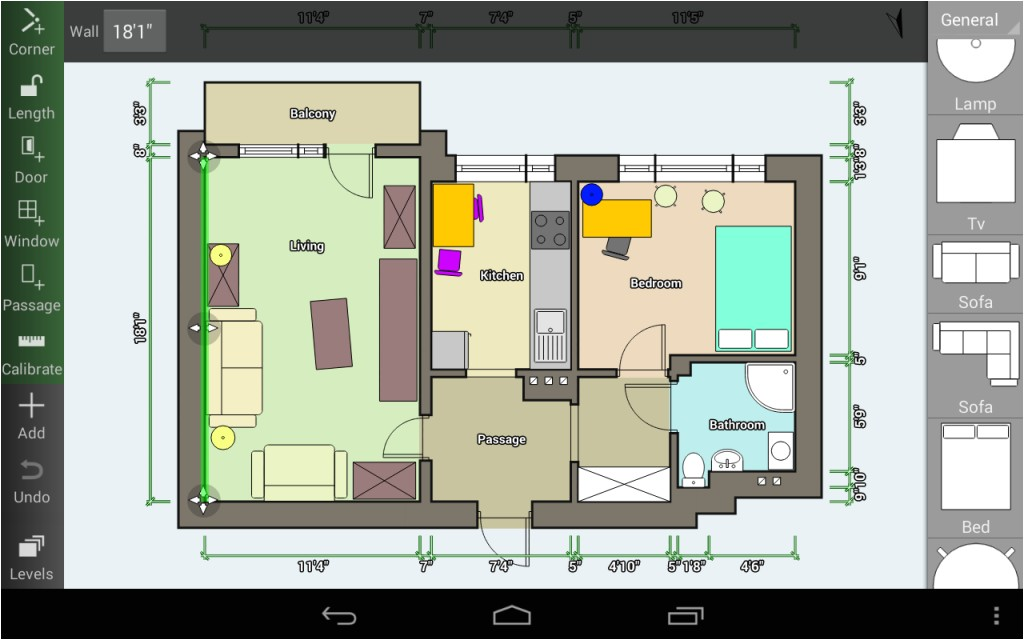 best home floor plan design software lovely floor plan creator android apps on google play