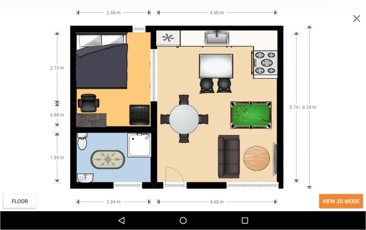 install app house home android floorplanner new 2017