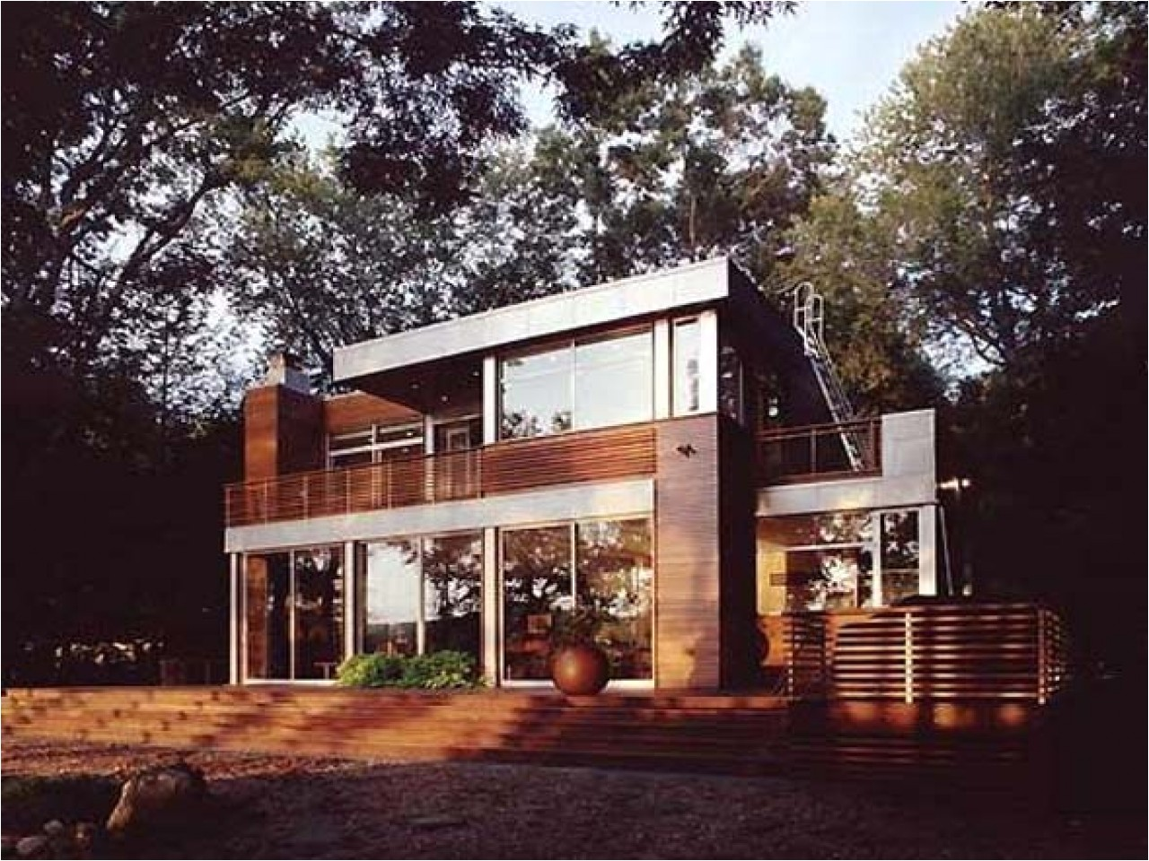 House Plans for Lake Houses Contemporary Lake House Plans