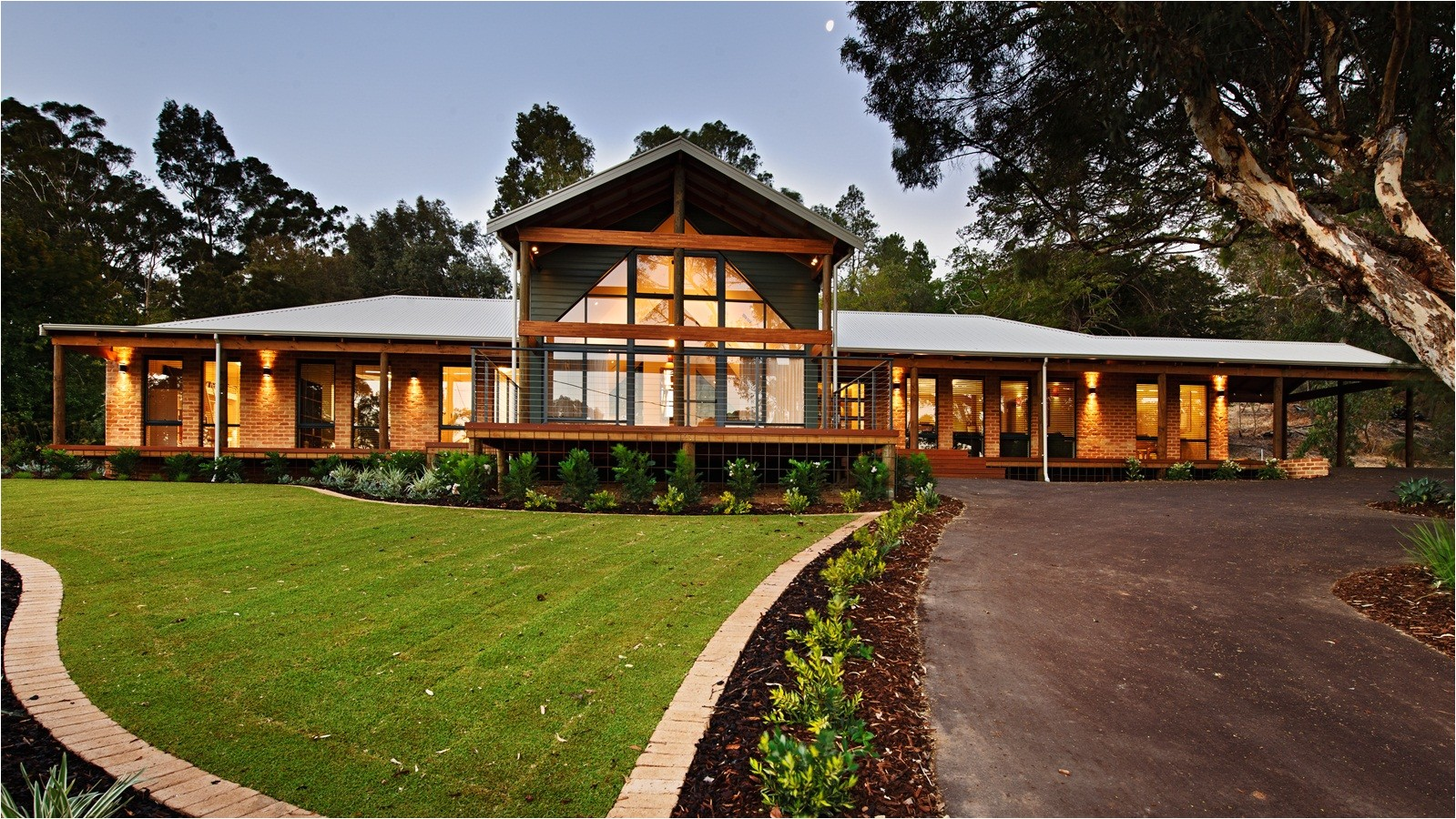australian country style homes